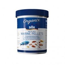 Organix® Micro Marine Pellets 270 ml