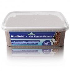 Söll KoiGold Futter Pellets 3L