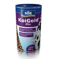 Söll KoiGold Mix 1L