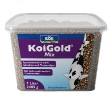 Söll KoiGold Mix 7L