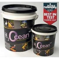 D-D H2Ocean Aquarium Solution Reef Salt - Tuz (Kova) 23 Kg