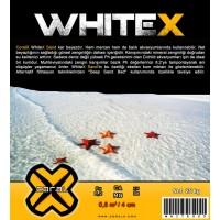 Whitex kum 25 kg