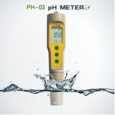PH-3 ph metre