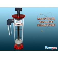 Manyetik Zeolith Reaktörü